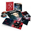 Roger Waters The Wall - DVD, Blu-ray, 2-disc special edition, and CD album