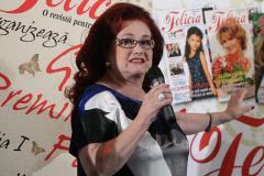 """Stela Popescu: """"Am avut şansa să fac o meserie care îmi place şi avea dreptate mama «dar şi ţi-o ieşît!»"""