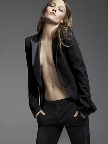 vanessa paradis for madame figaro 2012 - vanessa-paradis Photo
