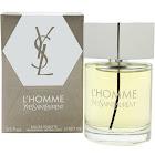 Yves Saint Laurent Men's L' Homme Eau De Toilette - 3.3 fl oz bottle