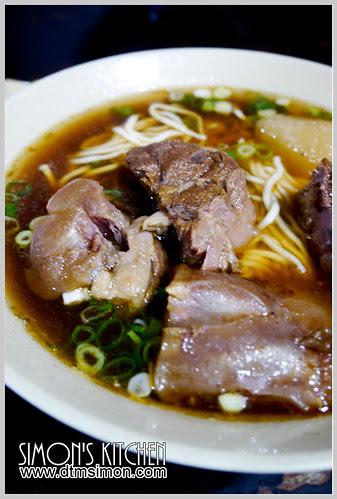 百里香牛肉麵07