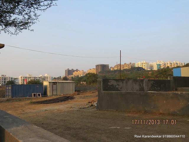 UrbanGram Kirkatwadi, Aapla Ghar Kirkatwadi, DSK Vishwa from the site of Belvalkar Kalpak Homes, 1 BHK & 2 BHK Flats at Kirkatwadi, Sinhagad Road, Pune 411024