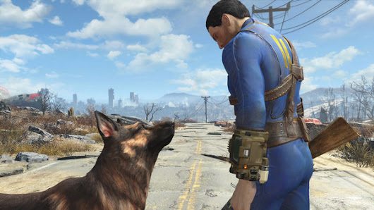 FALLOUT 4 MULTI10-PROPHET « Skidrow & Reloaded Games