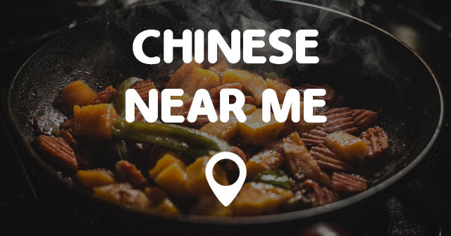 CHINESE NEAR ME - Points Near Me