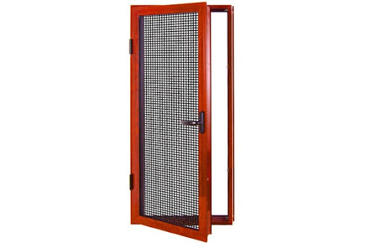 Security Screen Doors and Windows | Mosquito Mesh doors Hyderabad