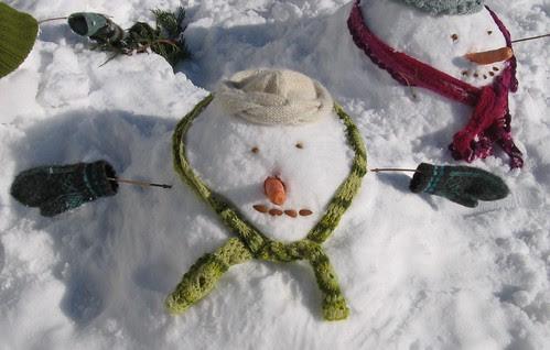 Snømenn 2