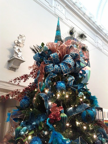 Wadsworth Atheneum Festival of Trees & Traditions