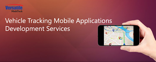 Best Vehicle Tracking Mobile Applications Development Services in London