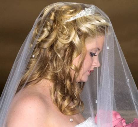 Wedding Styles Hair Perfection