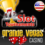 Slot tournament at US-friendly online casino