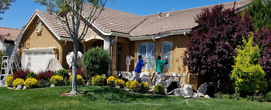Avoid A Notice To Paint In Four Seasons – Beaumont | Ewing Painting Inc