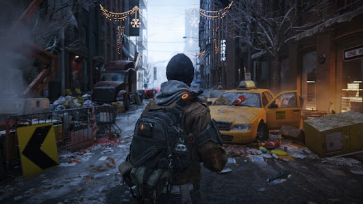 The Division Closed Beta Preview | I Beat It First