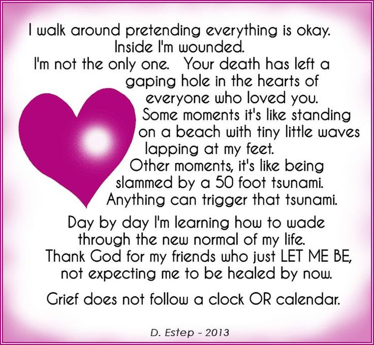 Mourning The Loss Of A Friend Quotes Quotesgram 7 Quotes