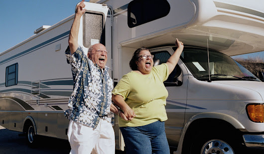 Getting to Know RVs and First Time Buyer Tips