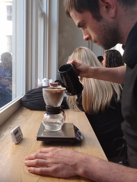 Nell Coffee