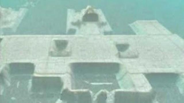 Μυστήριο με τις Υποβρύχιες Πυραμίδες στην Κούβα που ανατρέπουν την ιστορία