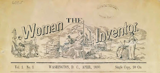 Counting Women Inventors | Lemelson Center for the Study of Invention and Innovation