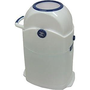 Diaper Champ 3041 R (blau) Windeleimer Regular