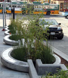 green infrastructure (courtesy of SvR Landscape Architecture)