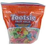 US Toy ca612 Tootsie Fruit Chews 37 oz