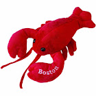 "Mary Meyer Boston Lobbie Lobster 10"" Plush"