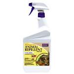 Hot Pepper Wax Animal Repellent Ready To Use -PACK 3