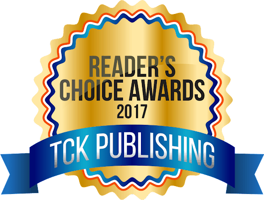 Readers Choice Voting | TCK Publishing