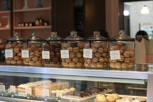 Miette Bakery - Ferry Building Marketplace, San Francisco, CA