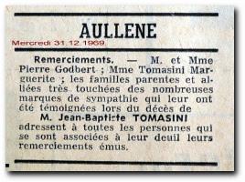 notice in memoriam Jean-Baptiste Tomasini