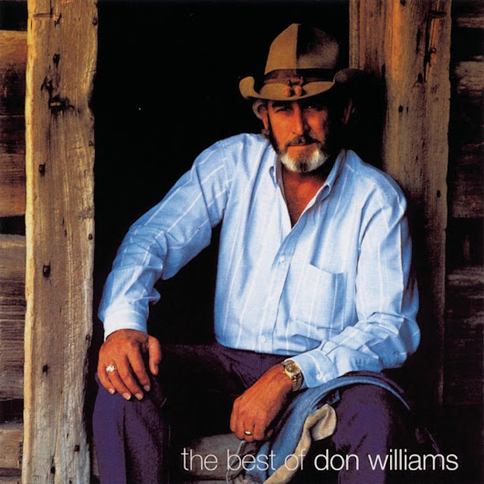 I've Been Loved By the Best by Don Williams