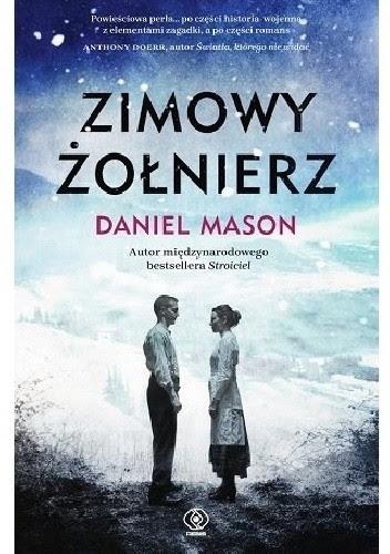 Okładka książki Zimowy żołnierz