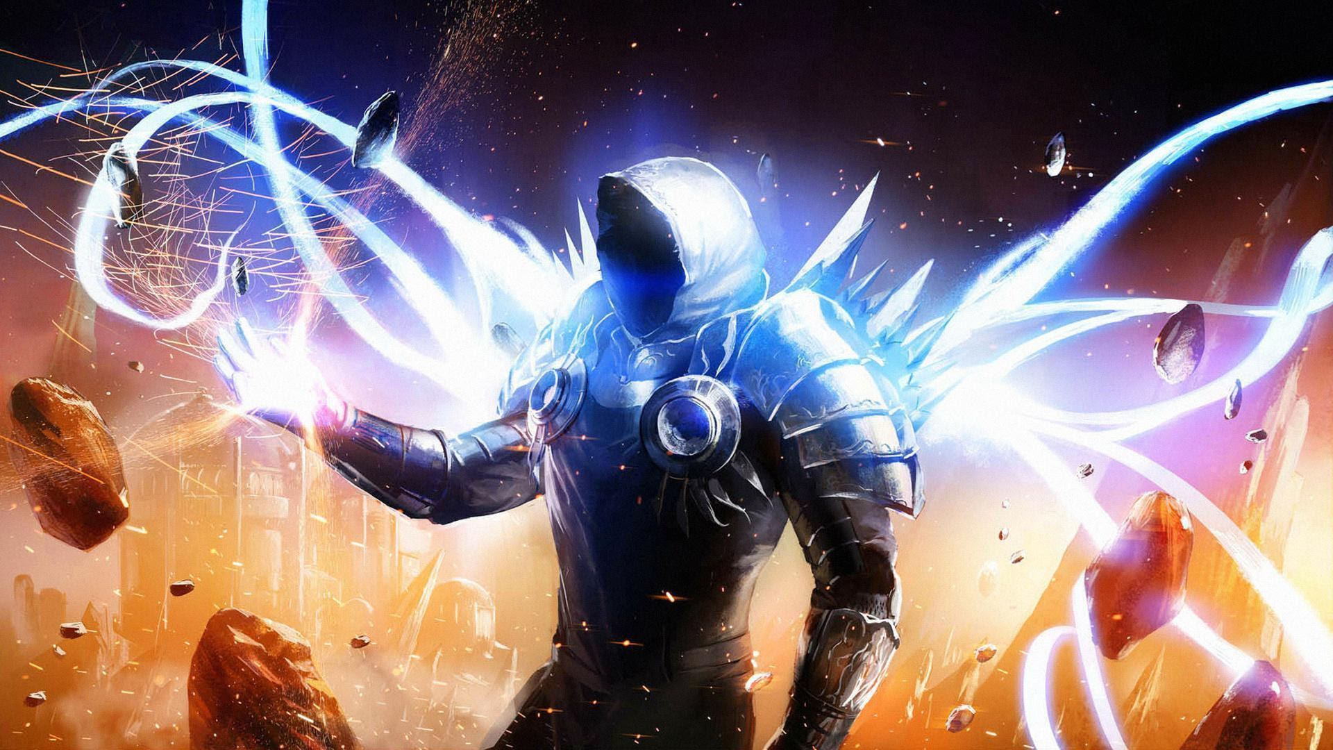 Wallpaper Collection : +37 Free HD cool gaming backgrounds Background to Download and Use (PC ...