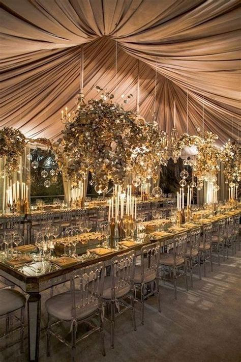 37 Wedding Tent Decor Ideas That Are The Goat (Greatest of