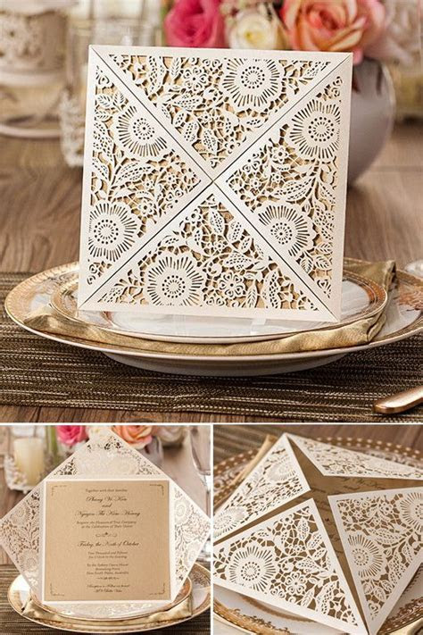 Best 25  Invitation cards ideas on Pinterest