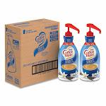 Liquid Coffee Creamer, French Vanilla, 1.5 Liter Pump Bottle, 2/carton