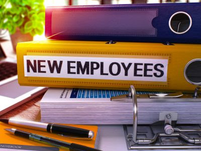 How to Prepare for Your First Employee | The Accountancy Partnership