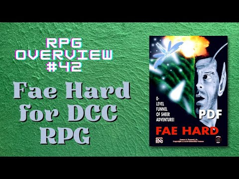 FAE HARD video review