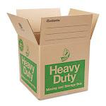 Henkel 280728 Heavy Duty Box 16 x 16 x 15 Brown
