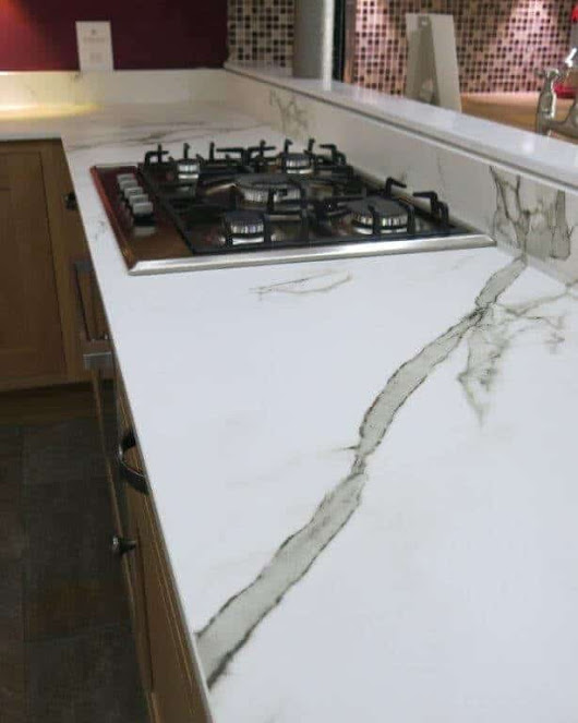 Which Kitchen Worktop Is Right For Your Home? | Ramsbottom Kitchen Company