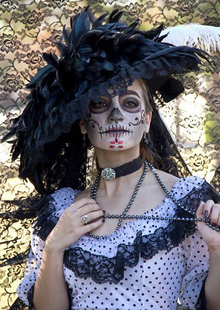 Sombreros Catrinas Imagenes Elegantes Catrinas10 18 Catrinas10