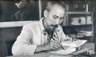 Χο Τσι Μινχ, ο «φωτισμένος» Βιετναμέζος