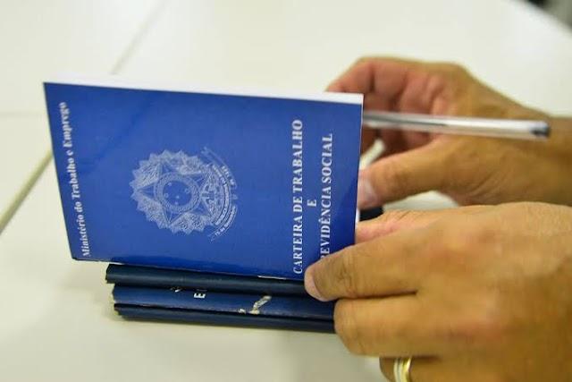 Ceará registra 12,2 mil empregos gerados no mês de agosto