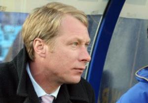 Суркис подтвердил информацию о назначении Михайличенко спортивным директором Динамо