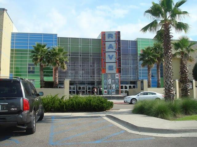 Amc Mall Of Louisiana 15 Baton Rouge La Movie Times