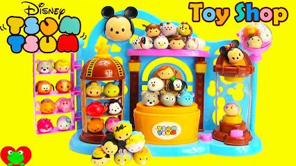 Disney Tsum Tsum Tsum Tsum Products Toys Community