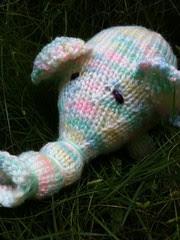 Elephant - DONE