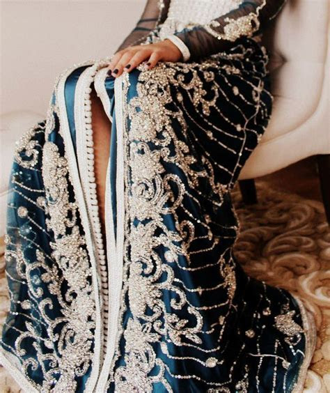 77 best images about Moroccan kaftan on Pinterest