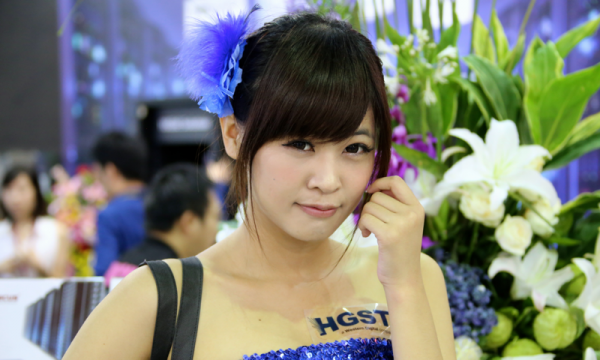 Booth Babes Computex 2014 (31)