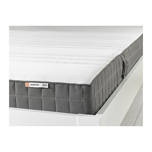 MORGEDAL Latex mattress  180x200 cm  IKEA