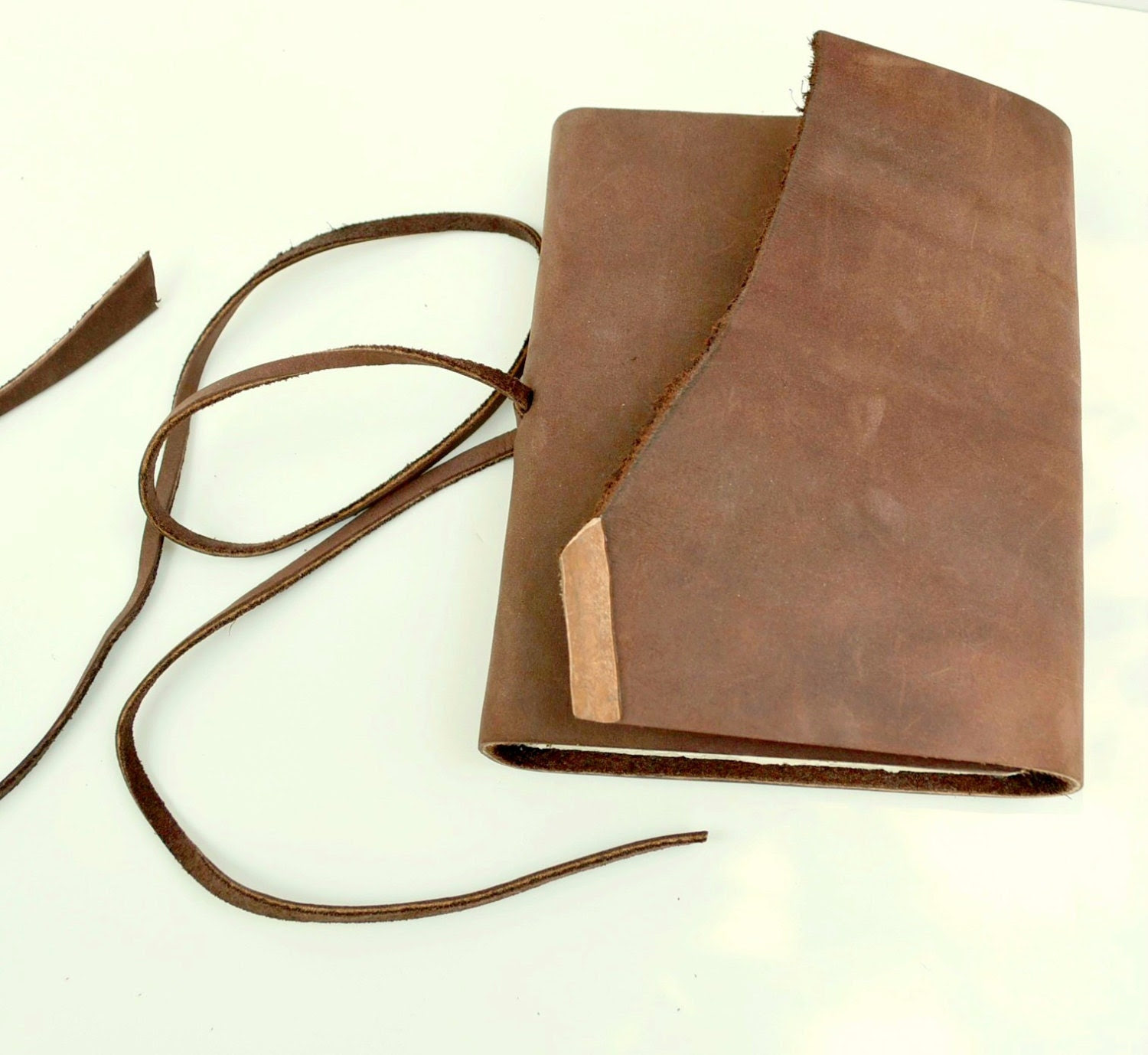 Leather Bound Planners